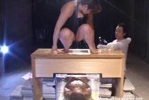 Bizarros Japoneses Scat Juegos