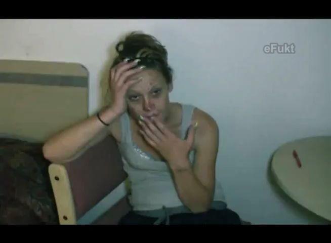 Confesiones de una yonki de 19 enganchada al crack