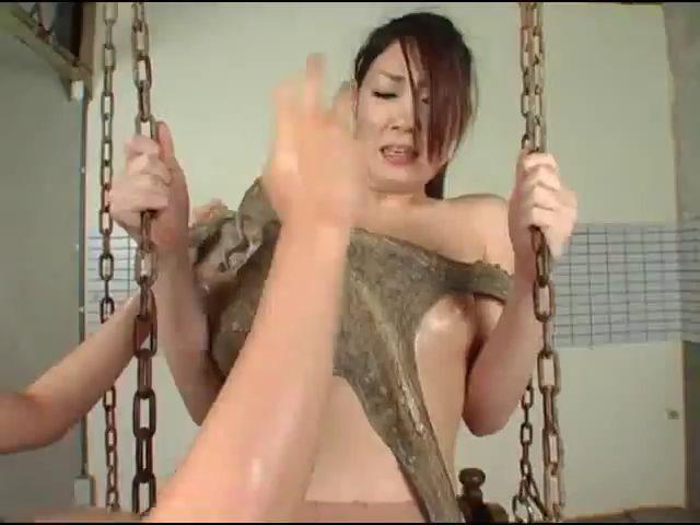 Asiáticas Video de zoofilia con pulpos