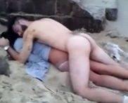 Pareja falleció mientras tenía sexo en la playa