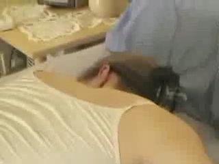 Perro con polla gorda tiene relaciones sexuales con su ama