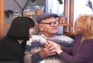 El 80 cumpleaños de mi abuelo