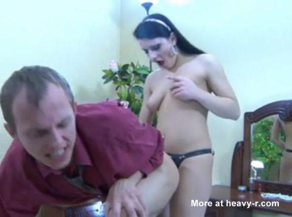 Cambiando los roles del sexo