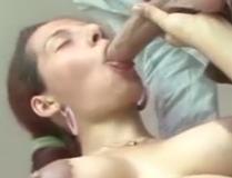 Imagen Orgía de preñadas en una ambulancia