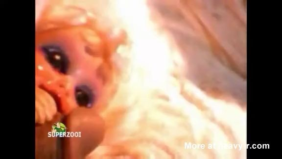 Tío enfermo graba este desconcertante video XXX