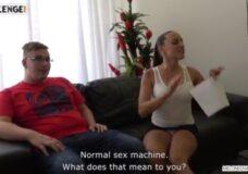 Imagen Detrás de las escenas porno caseras