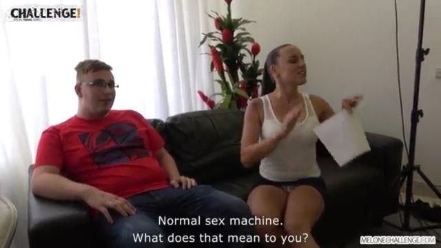 Detrás de las escenas porno caseras