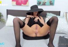 Imagen Mujer con dos vaginas