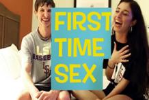 Perdiendo la virginidad con una pornstar