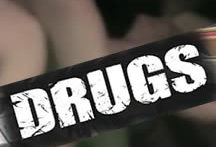 Las drogas son buenas o malas ?