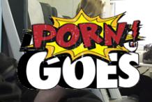 Cuando intentas hacer lo que ves en el porno