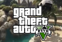 GTA 5 Crash toma un giro inesperado
