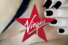 De virgen a pornstar en cinco segundos