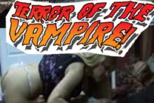 Mujer vampiro mata a su presa