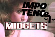 Enano con impotencia – Porno años 70