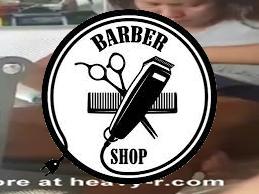 Afeitarse el coño en público