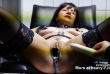No hay piedad para esta esclava