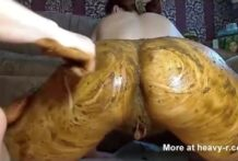 Extremo y cerdo video de pipí, cacas y sexo
