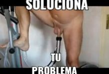 Soluciona tu problema