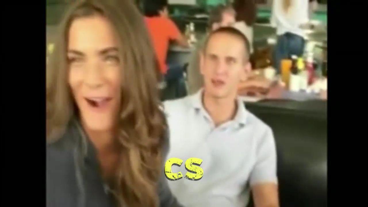Siete actos de sexo en público