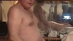 El hijo de puta más espeluznante del porno