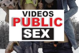 Video XXX 7 Escenas de sexo en público