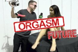 Drones – Los orgasmos del Futuro
