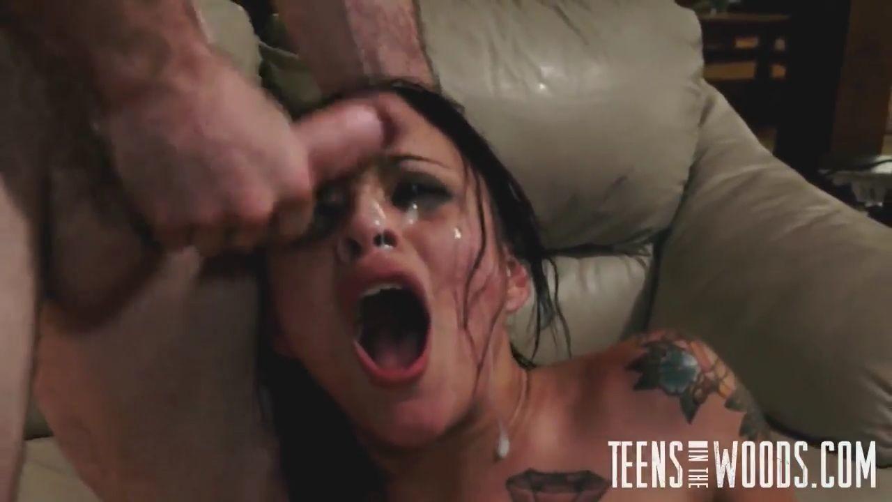 Video con sexo fuerte
