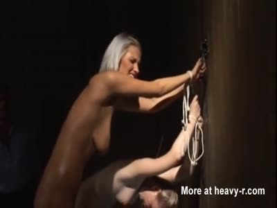 Video BDSM Extremo y doloroso