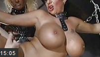 Gina Colany – Sexo Extraño en 1994