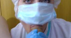 Enfermera encuentra una cura para el Covid-19