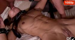 Cassie Del Isla dominada por su marido Video de porno BDSM